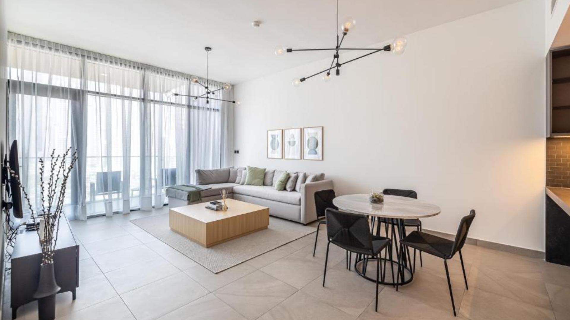 Apartment for sale in Dubai, UAE, studio, 50 m2, No. 24278 – photo 3