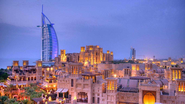 Apartment for sale in Dubai, UAE, 1 bedroom, 73 m2, No. 24227 – photo 2