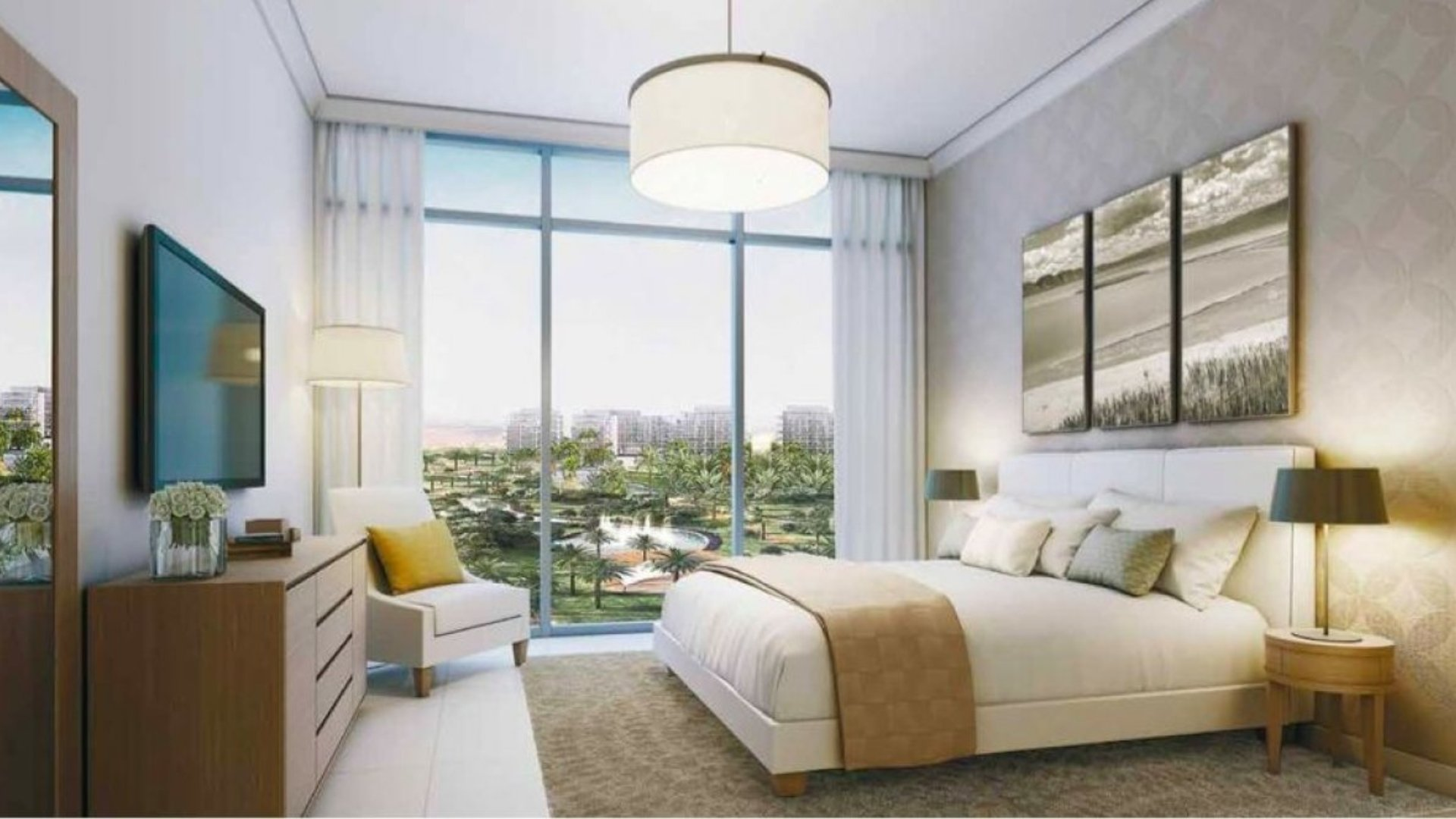 Apartment for sale in Dubai, UAE, 1 bedroom, 67 m2, No. 24277 – photo 3