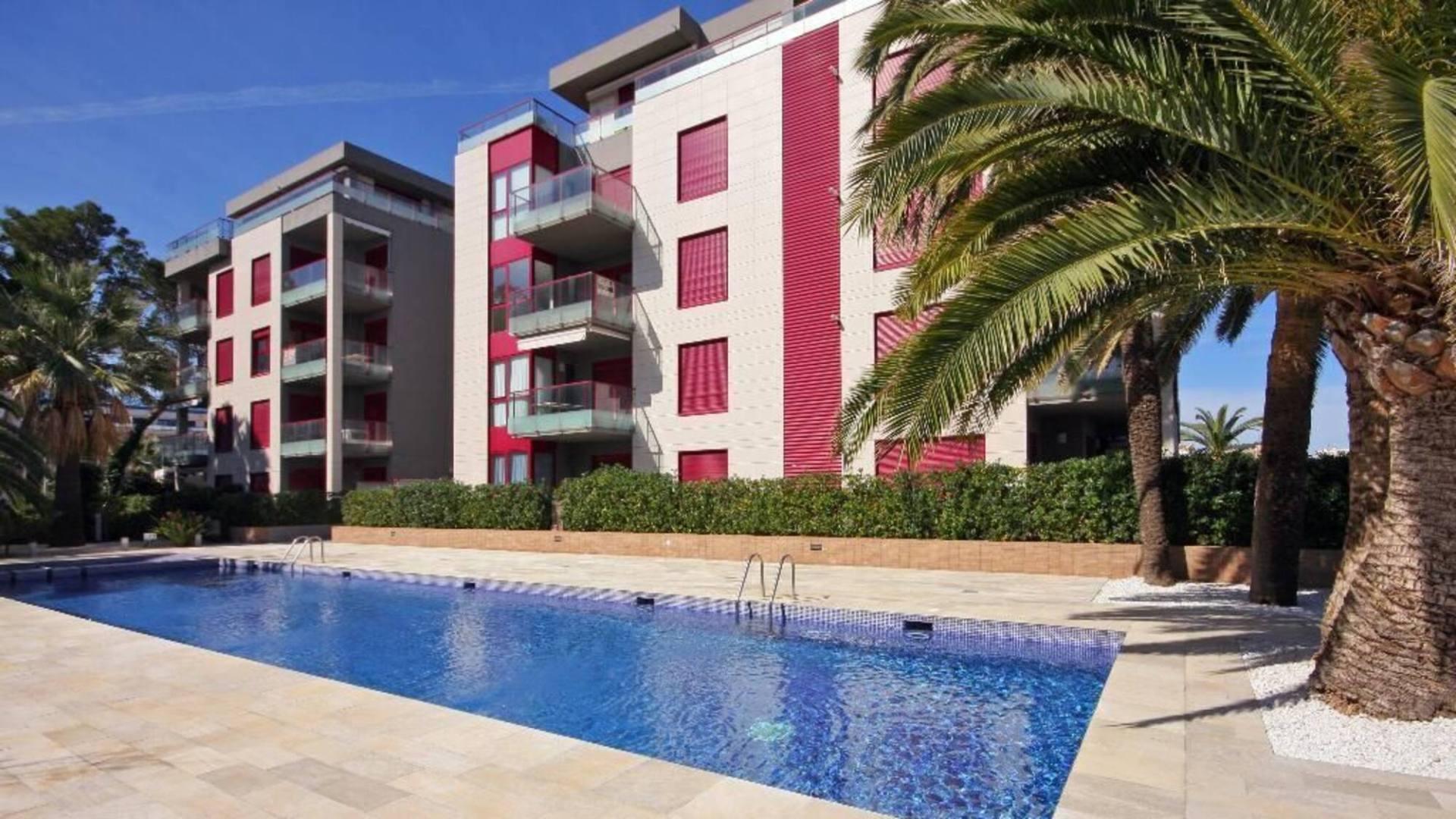 Apartment for sale in Dubai, UAE, 1 bedroom, 71 m2, No. 24251 – photo 2