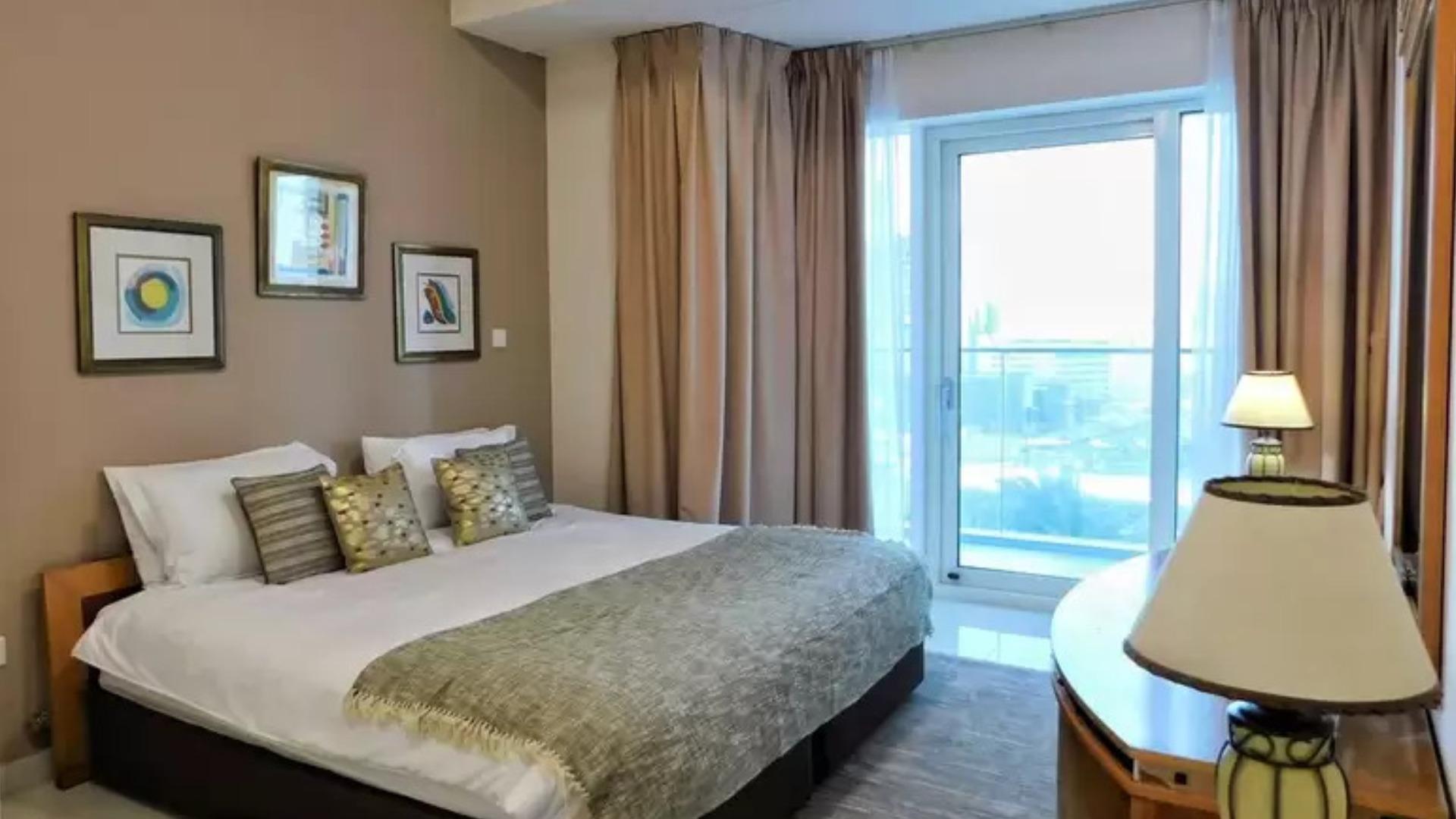 Apartment for sale in Dubai, UAE, 1 bedroom, 86 m2, No. 24242 – photo 4