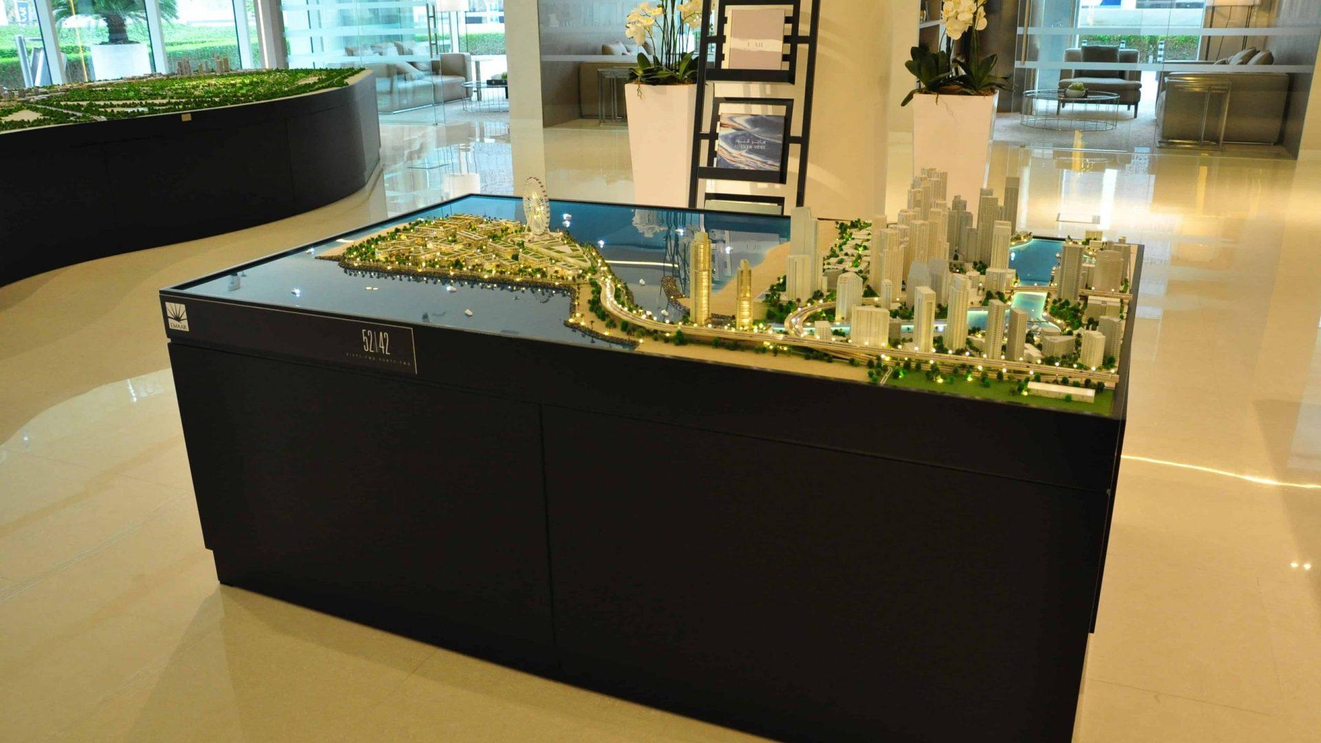Apartment for sale in Dubai, UAE, 1 bedroom, 65 m2, No. 24217 – photo 4