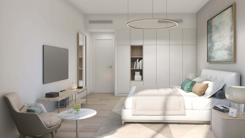 Apartment for sale in Dubai, UAE, 3 bedrooms, 191 m2, No. 24254 – photo 7