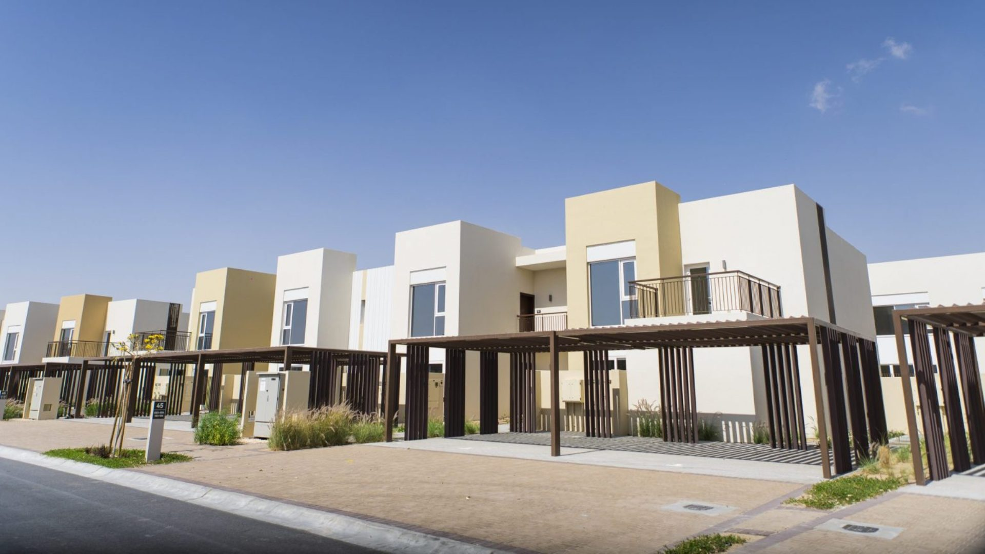 Townhouse for sale in Dubai, UAE, 3 bedrooms, 434 m2, No. 24268 – photo 6