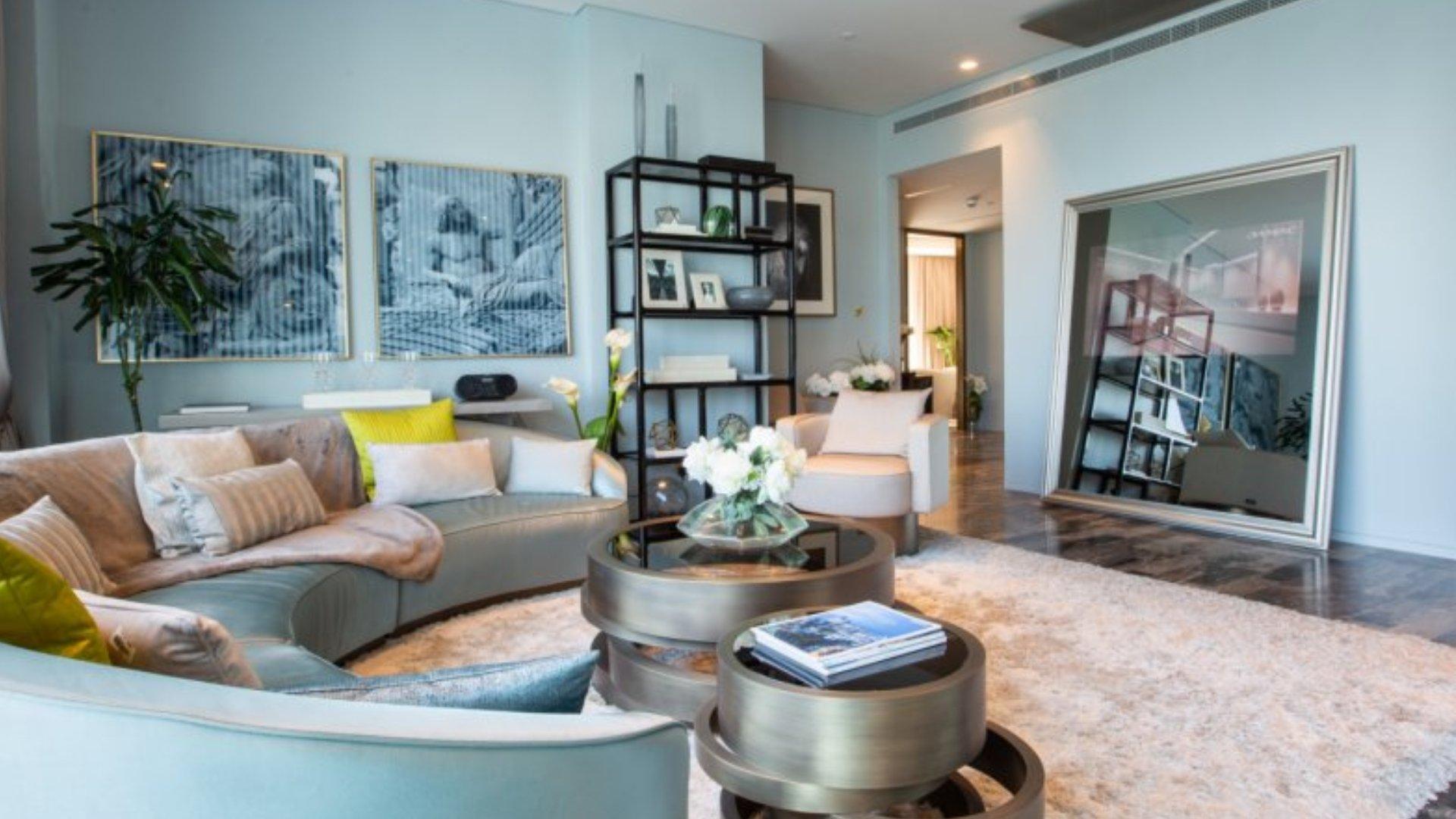 Apartment for sale in Dubai, UAE, 1 bedroom, 86 m2, No. 24242 – photo 1