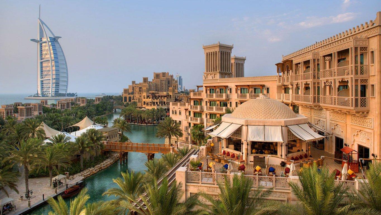 Apartment for sale in Dubai, UAE, 1 bedroom, 73 m2, No. 24227 – photo 4