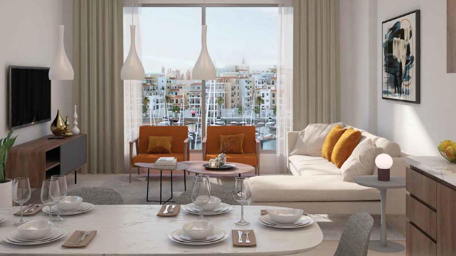 Apartment for sale in Dubai, UAE, 2 bedrooms, 112 m2, No. 24286 – photo 4