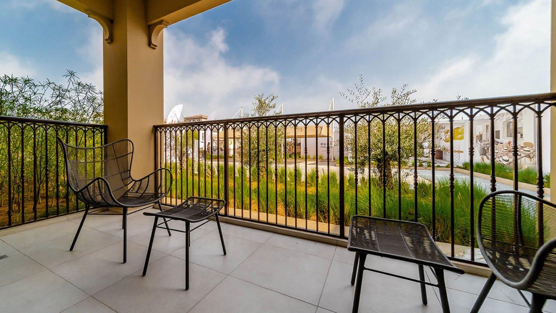 Apartment for sale in Dubai, UAE, 1 bedroom, 73 m2, No. 24227 – photo 6