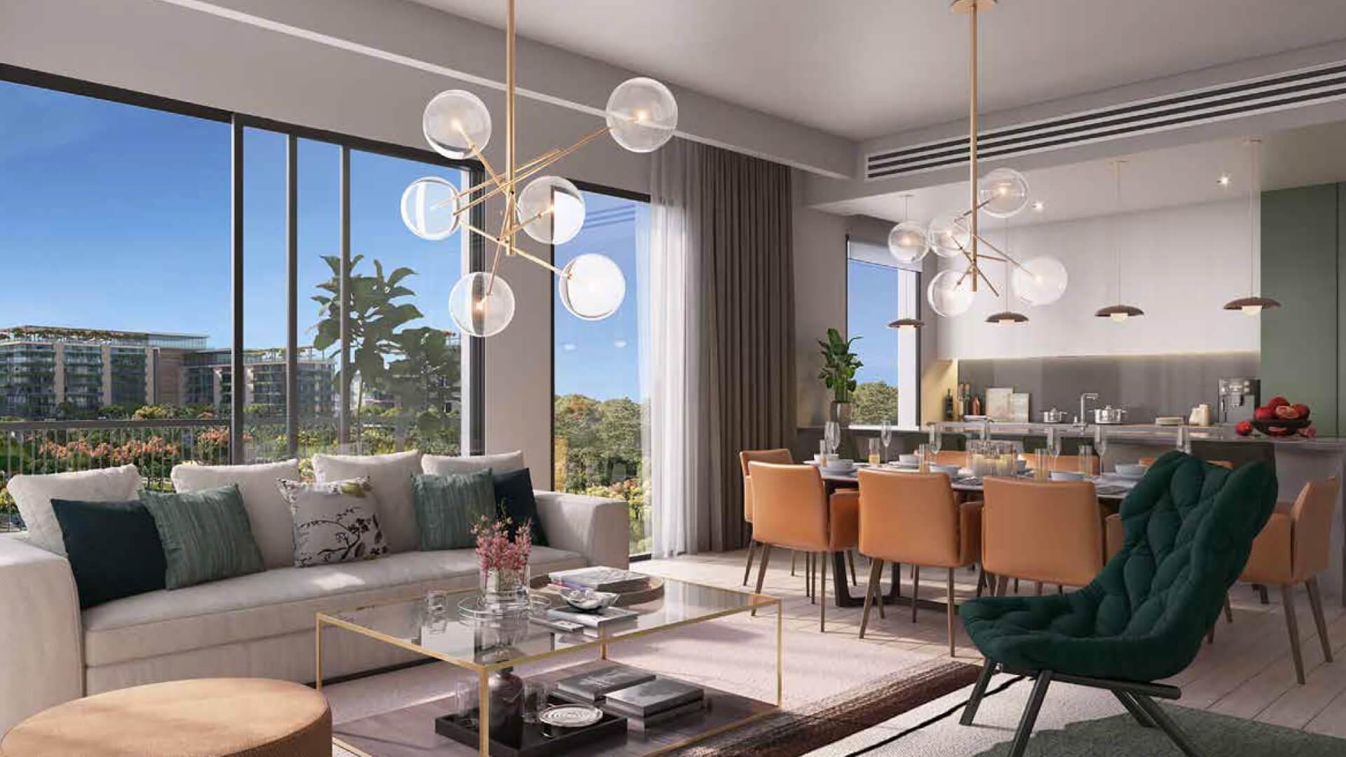 Apartment for sale in Dubai, UAE, 2 bedrooms, 151 m2, No. 24290 – photo 4