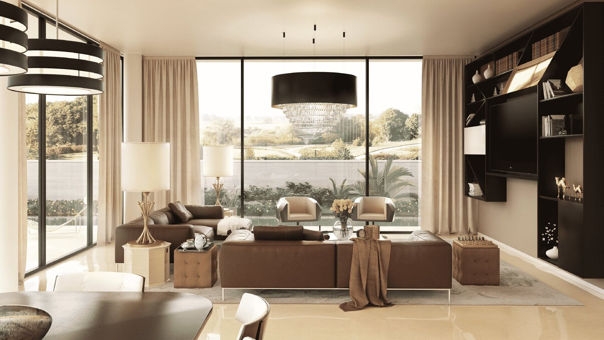 Townhouse for sale in Dubai, UAE, 3 bedrooms, 309 m2, No. 24287 – photo 2