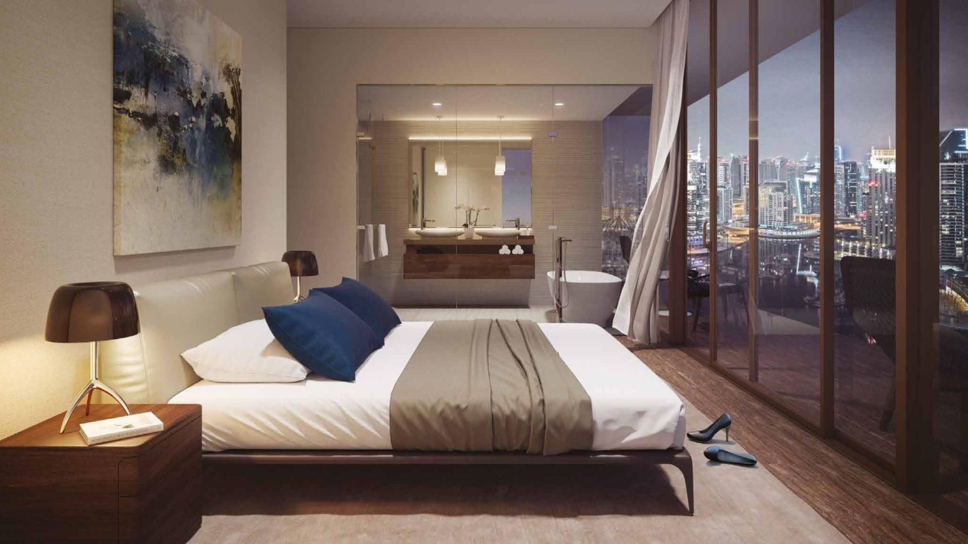Apartment for sale in Dubai, UAE, 3 bedrooms, 198 m2, No. 24240 – photo 3