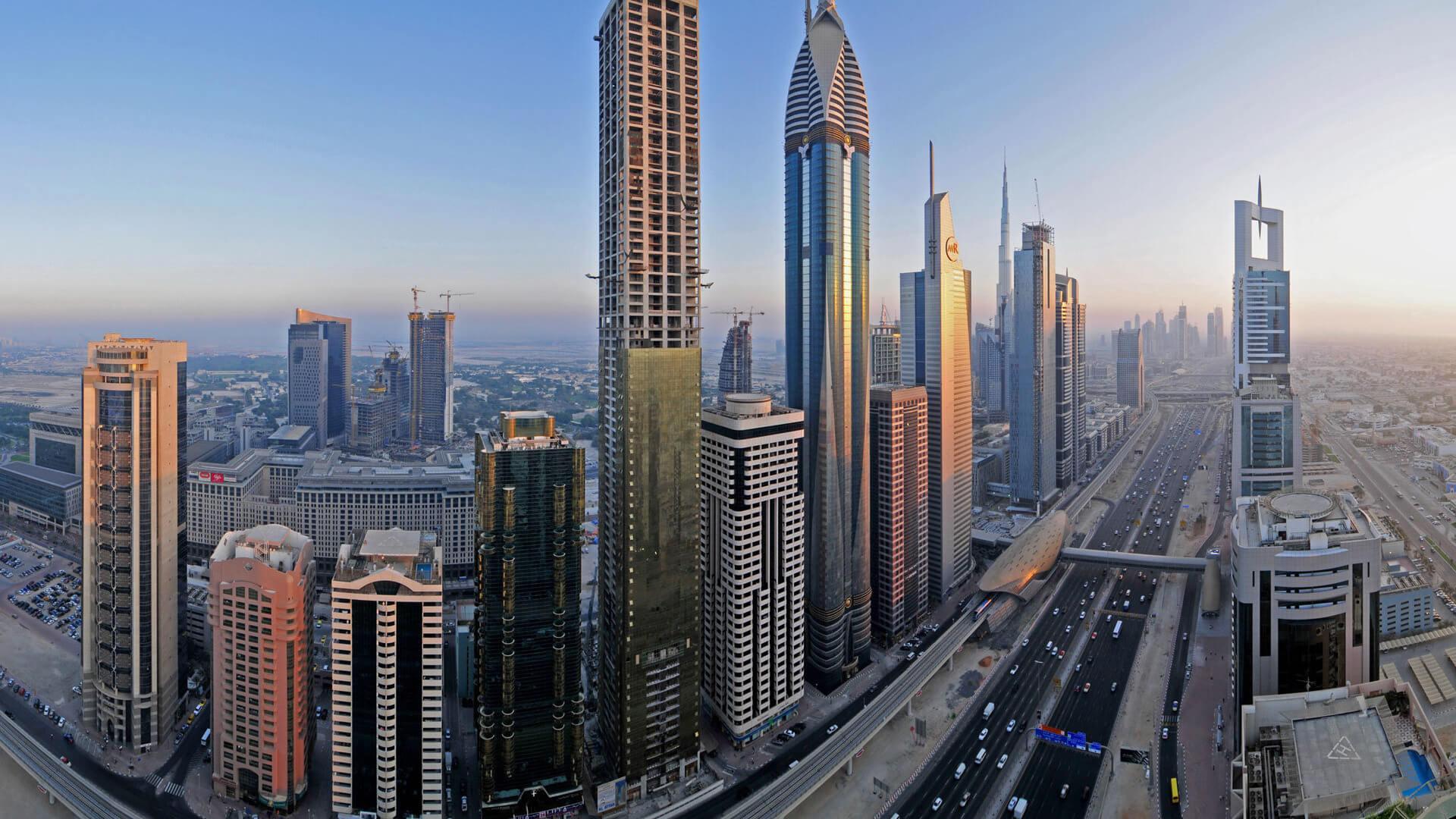 Downtown Dubai - 10