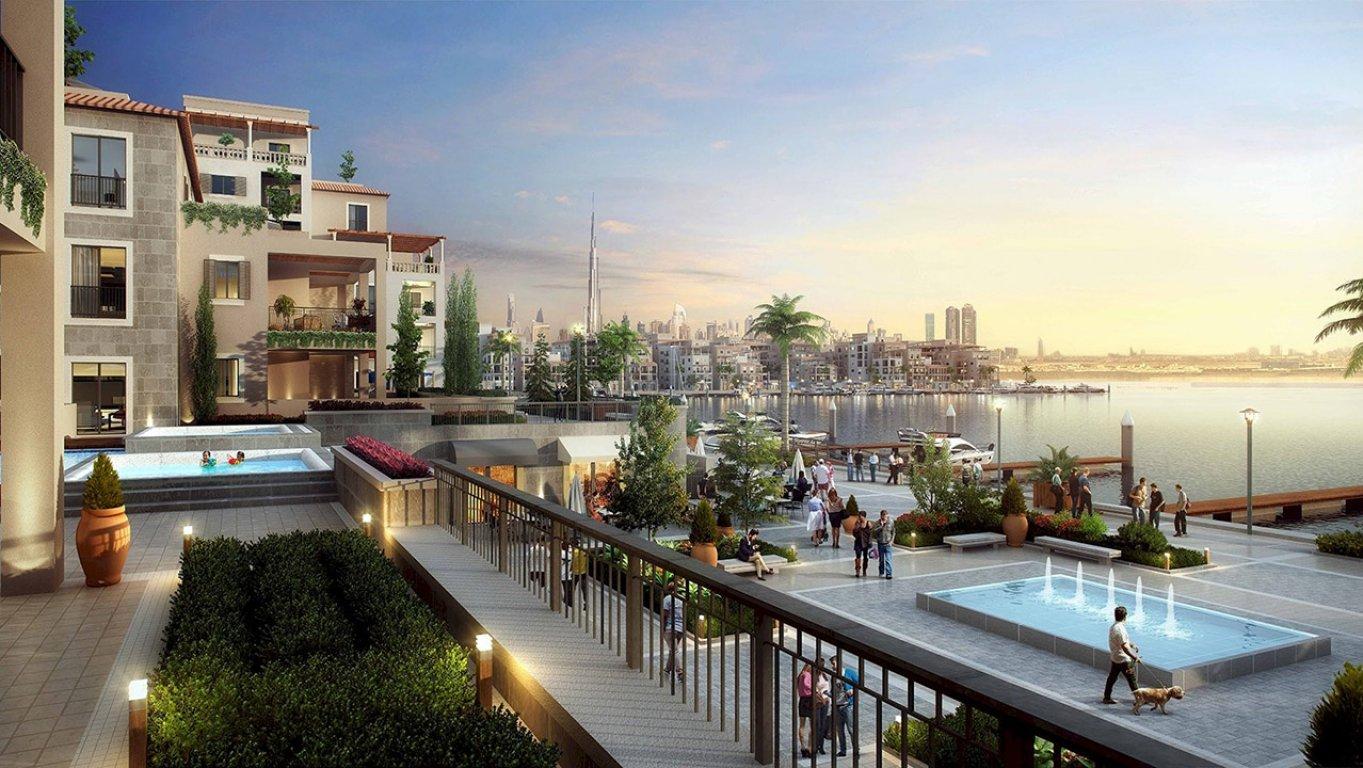 Apartment for sale in Dubai, UAE, 3 bedrooms, 191 m2, No. 24254 – photo 4