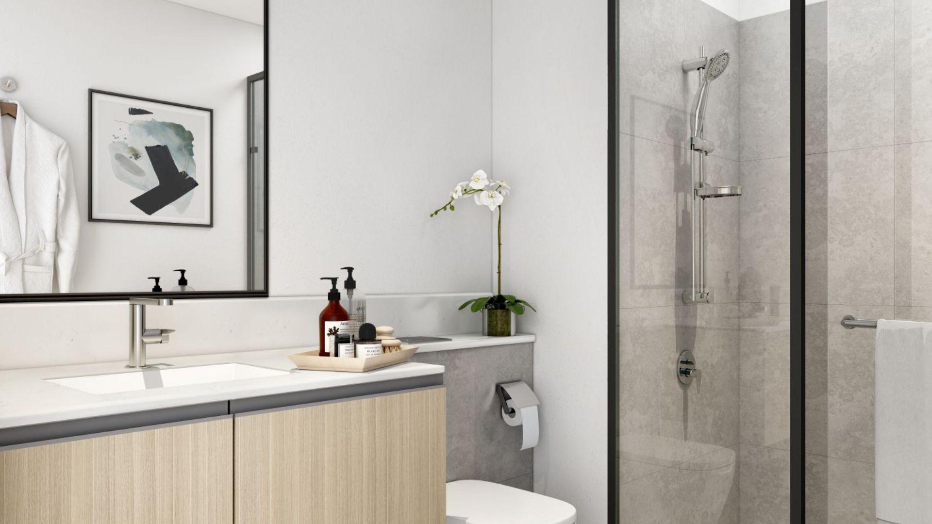 Apartment for sale in Dubai, UAE, 1 bedroom, 59 m2, No. 24269 – photo 3