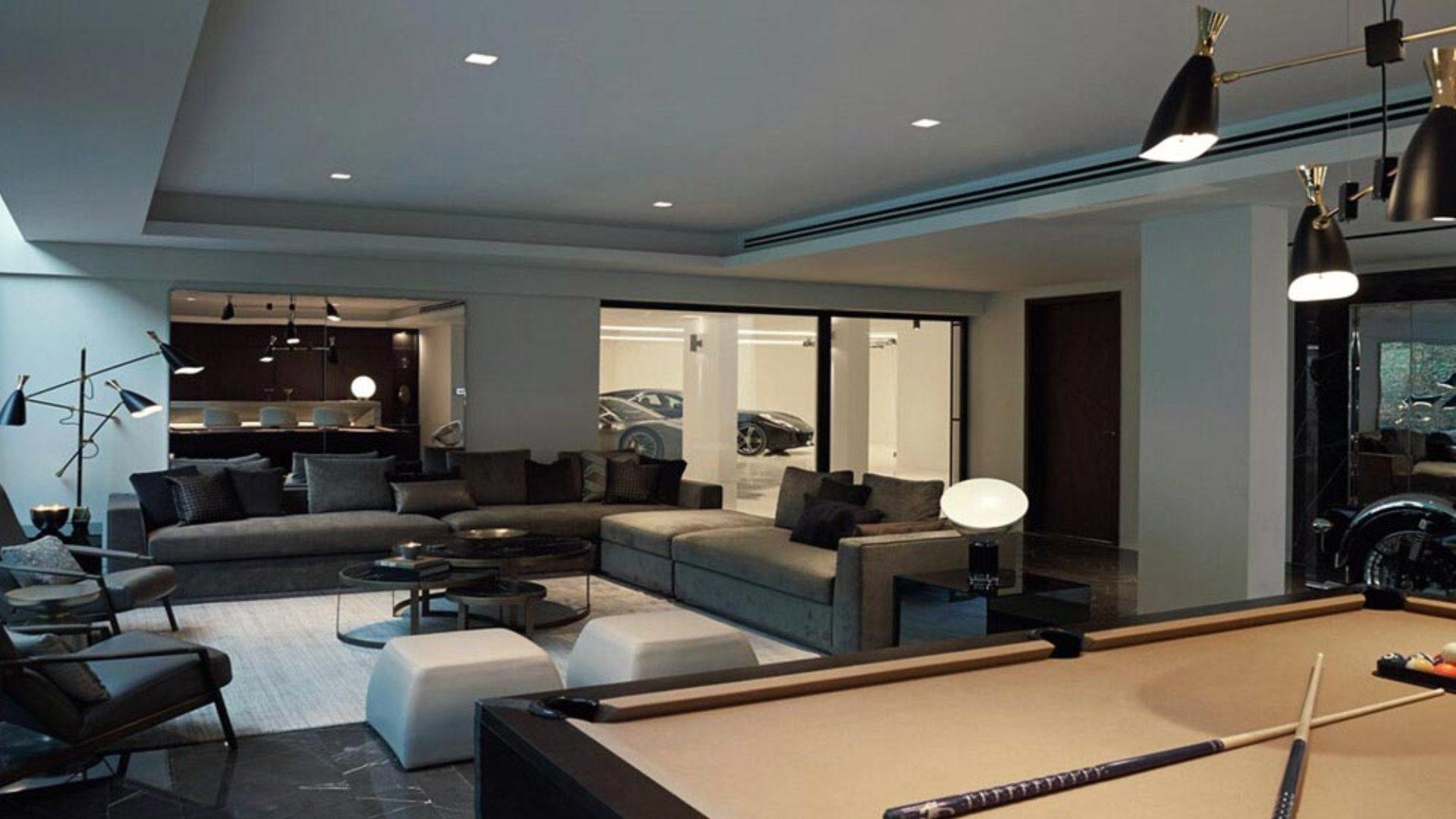 Villa for sale in Dubai, UAE, 6 bedrooms, 1117 m2, No. 24250 – photo 5