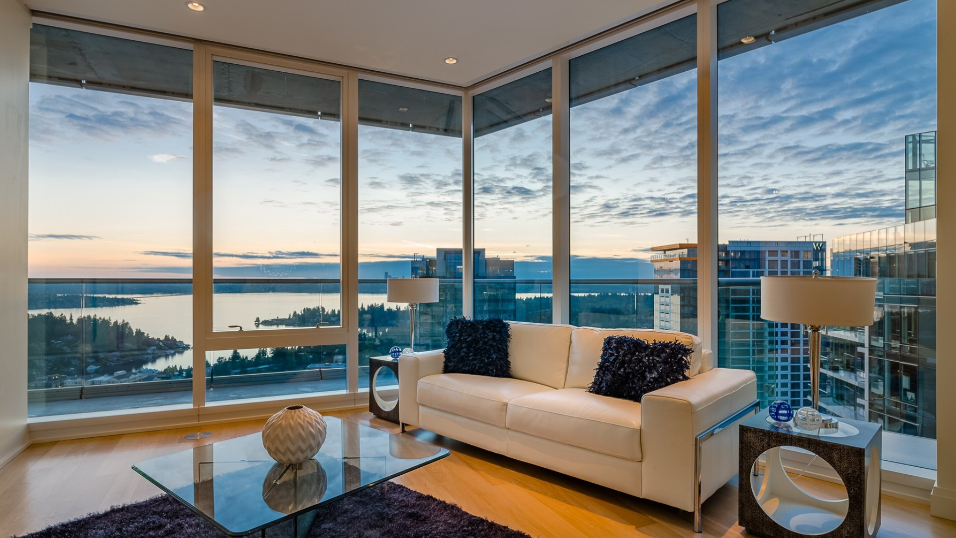 Penthouse for sale in Dubai, UAE, 3 bedrooms, 278 m2, No. 24274 – photo 1