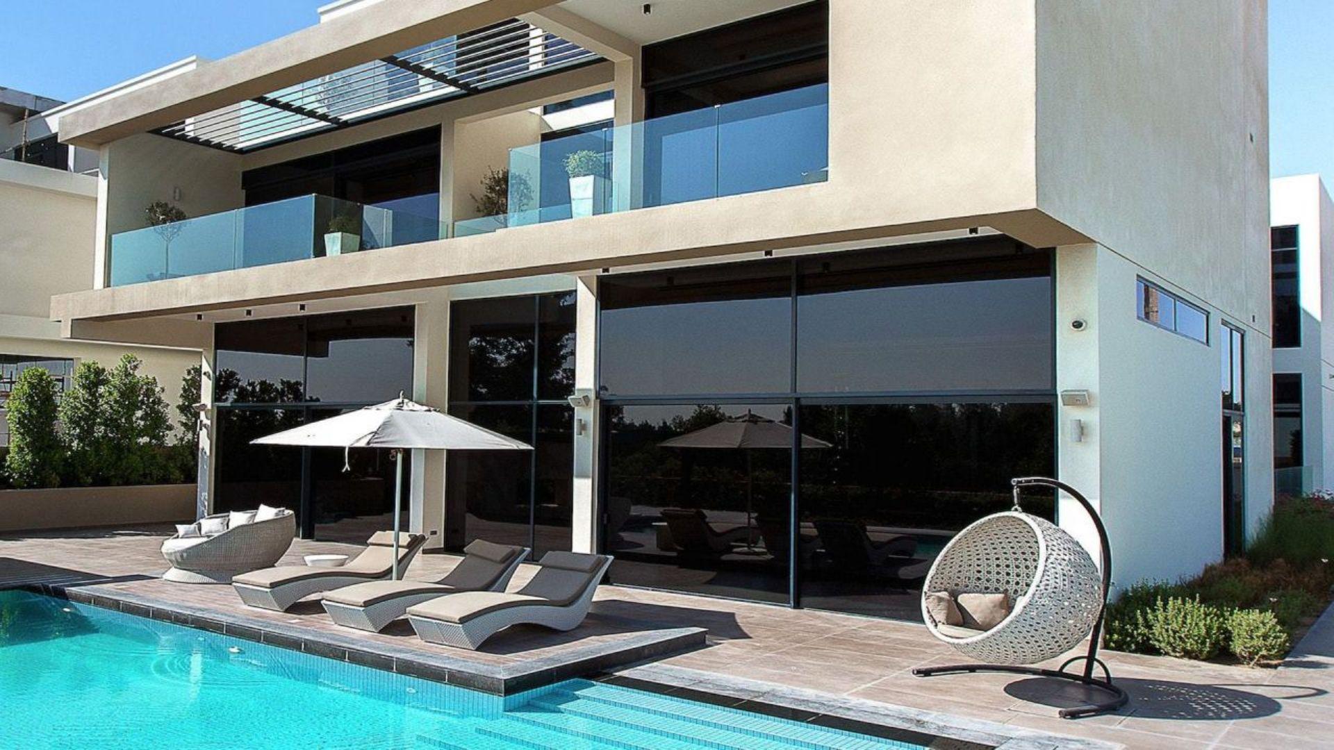 Villa for sale in Dubai, UAE, 6 bedrooms, 1117 m2, No. 24249 – photo 3