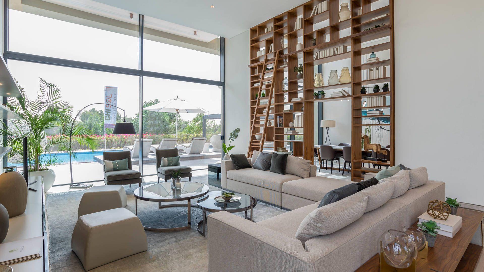Villa for sale in Dubai, UAE, 6 bedrooms, 1117 m2, No. 24249 – photo 5