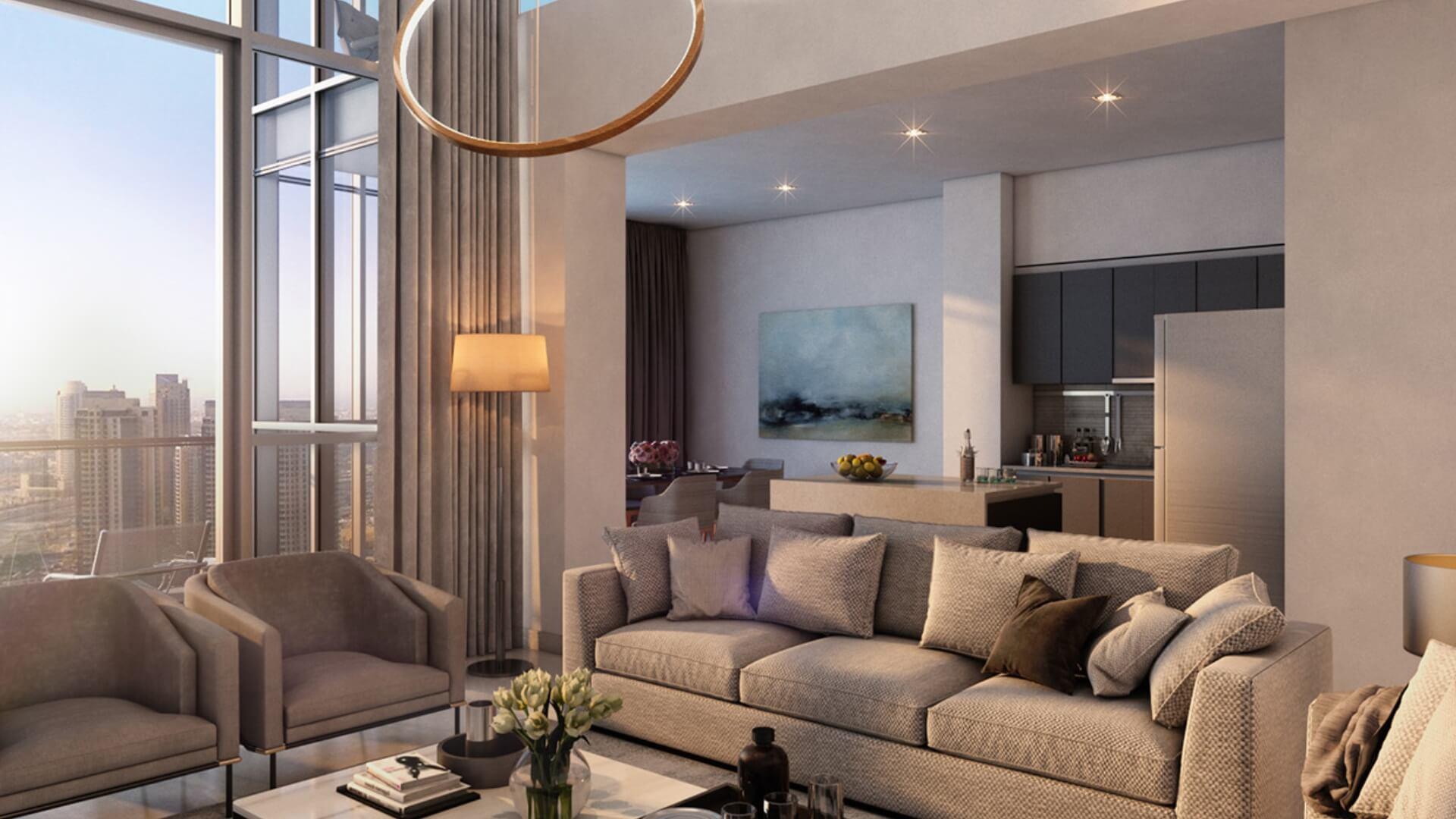 Penthouse for sale in Dubai, UAE, 3 bedrooms, 278 m2, No. 24274 – photo 4