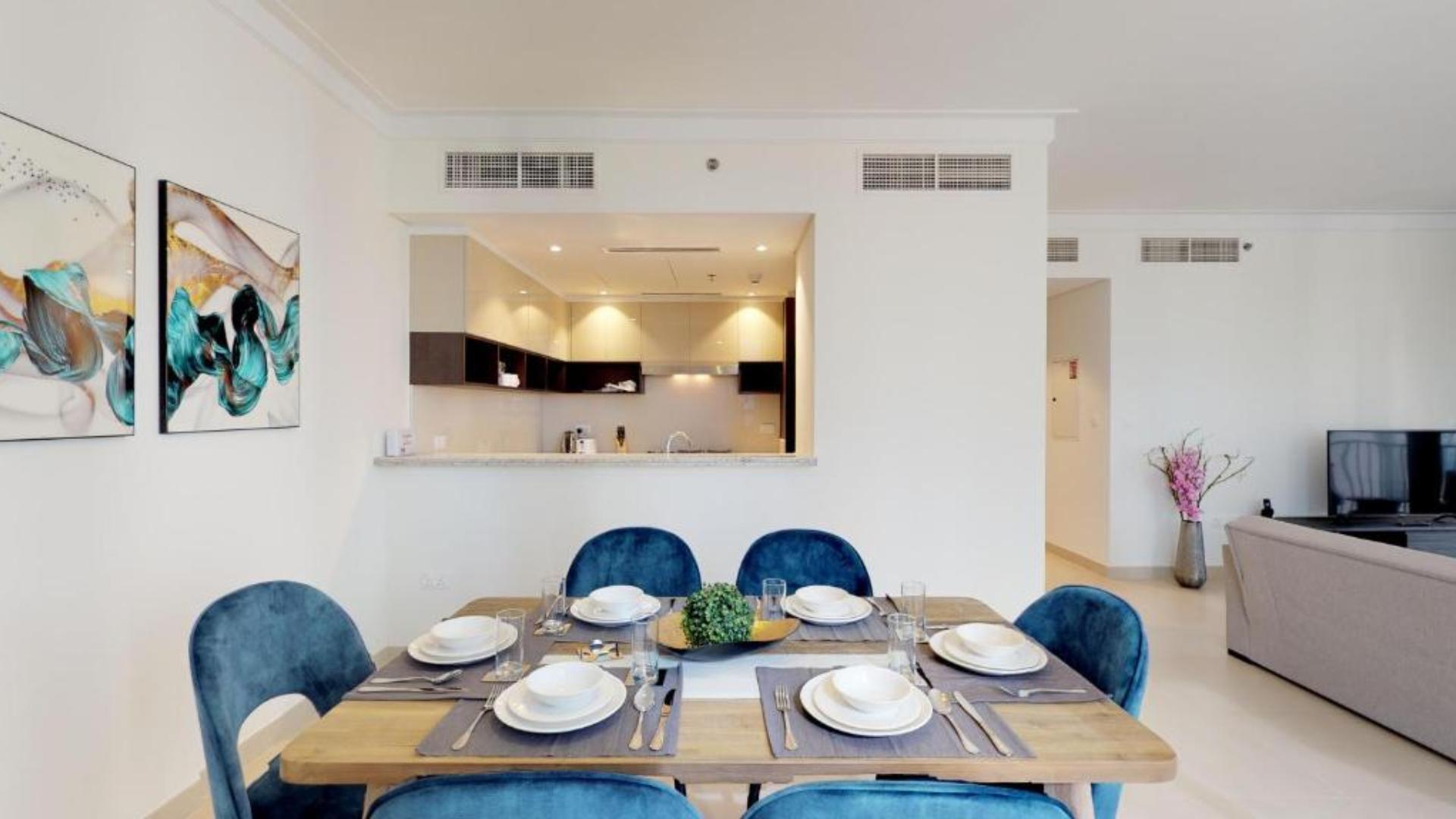 Apartment for sale in Dubai, UAE, 1 bedroom, 109 m2, No. 24299 – photo 2