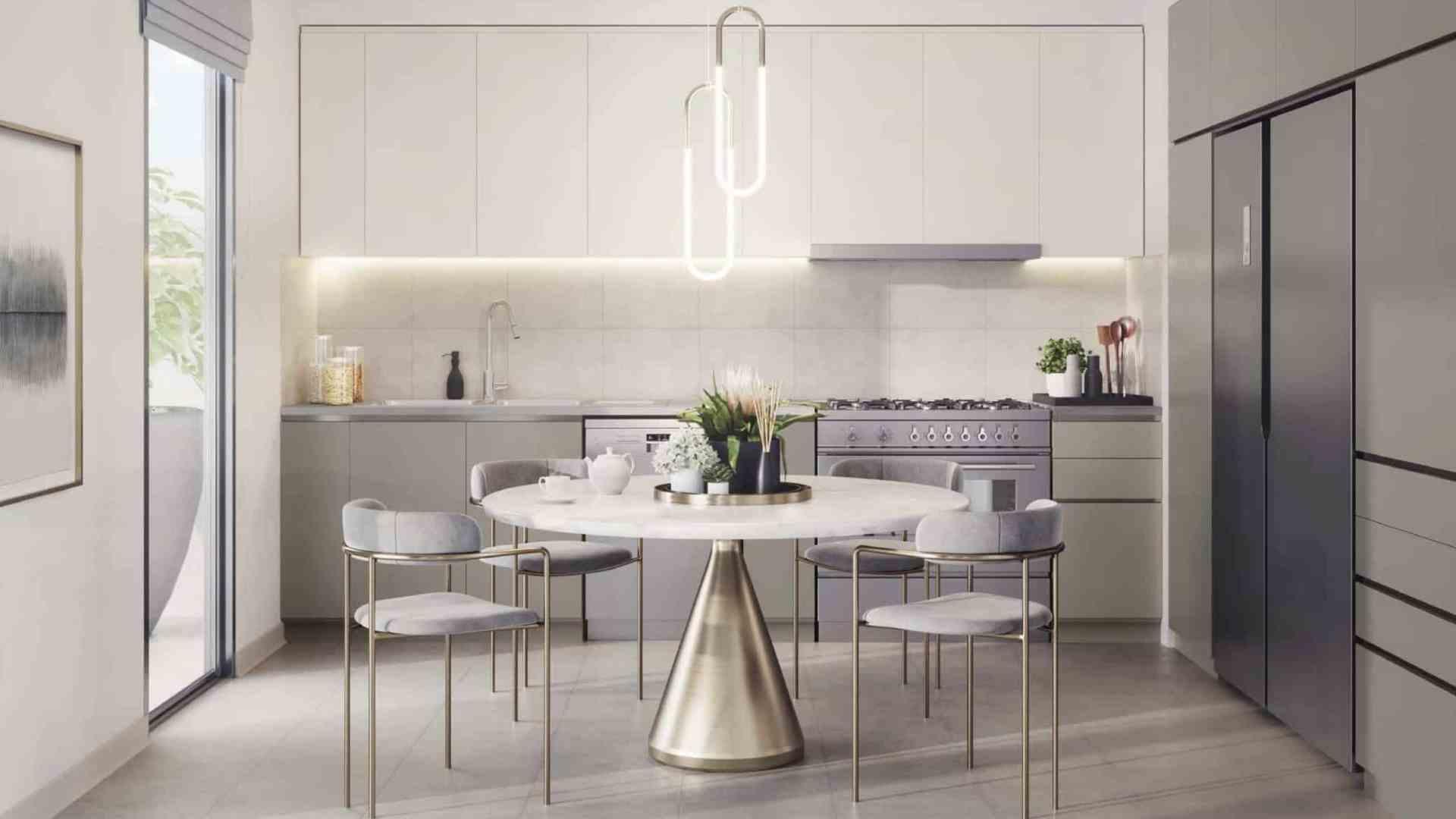 Villa for sale in Dubai, UAE, 3 bedrooms, 180 m2, No. 24246 – photo 4