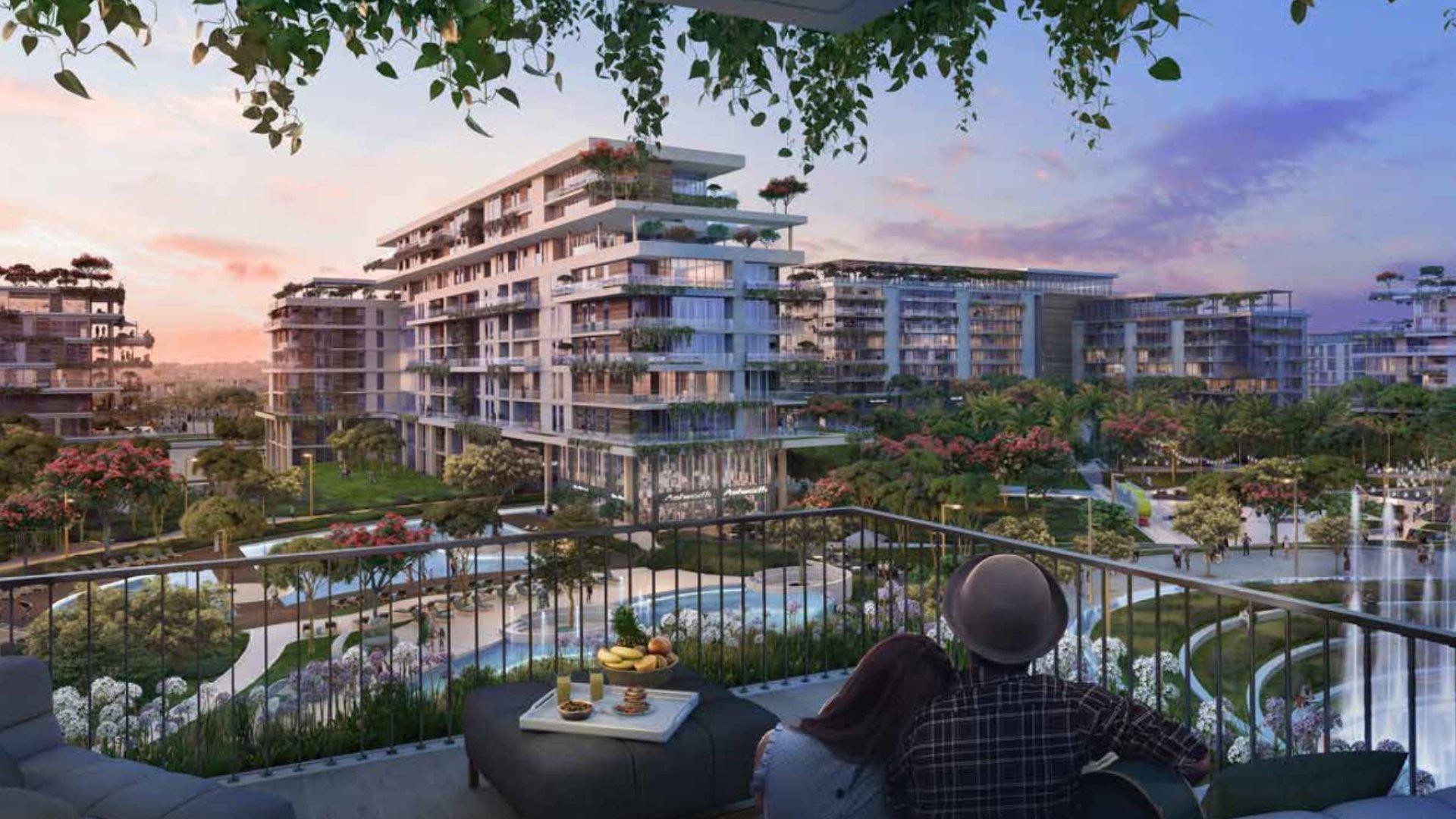 Apartment for sale in Dubai, UAE, 2 bedrooms, 151 m2, No. 24290 – photo 3