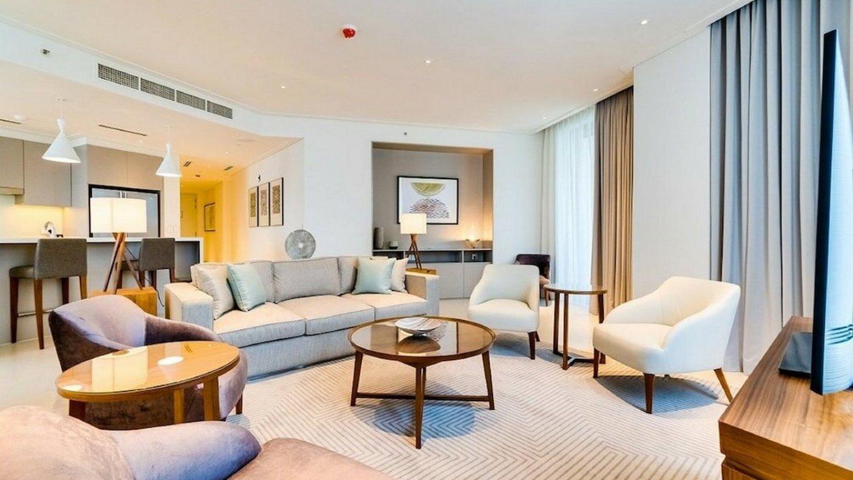 Apartment for sale in Dubai, UAE, 1 bedroom, 64.57 m2, No. 24263 – photo 1