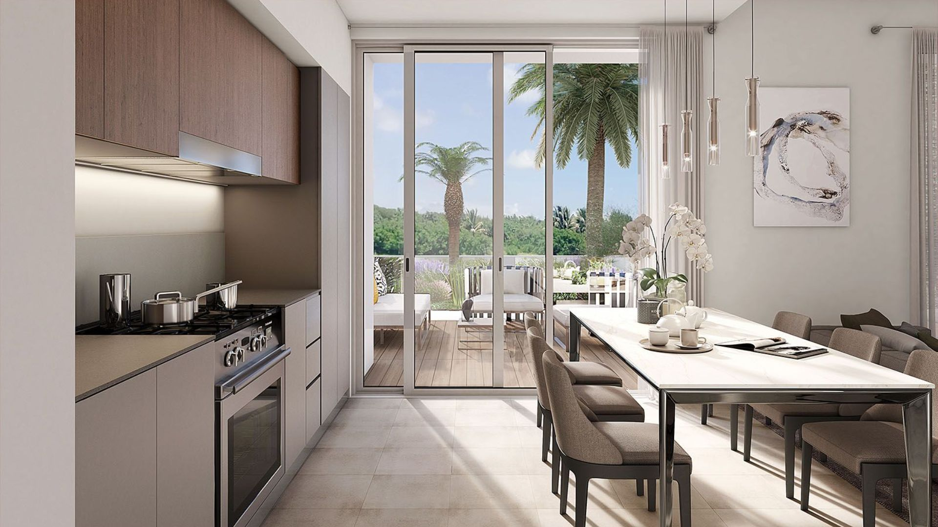 Villa for sale in Dubai, UAE, 3 bedrooms, 180 m2, No. 24246 – photo 2
