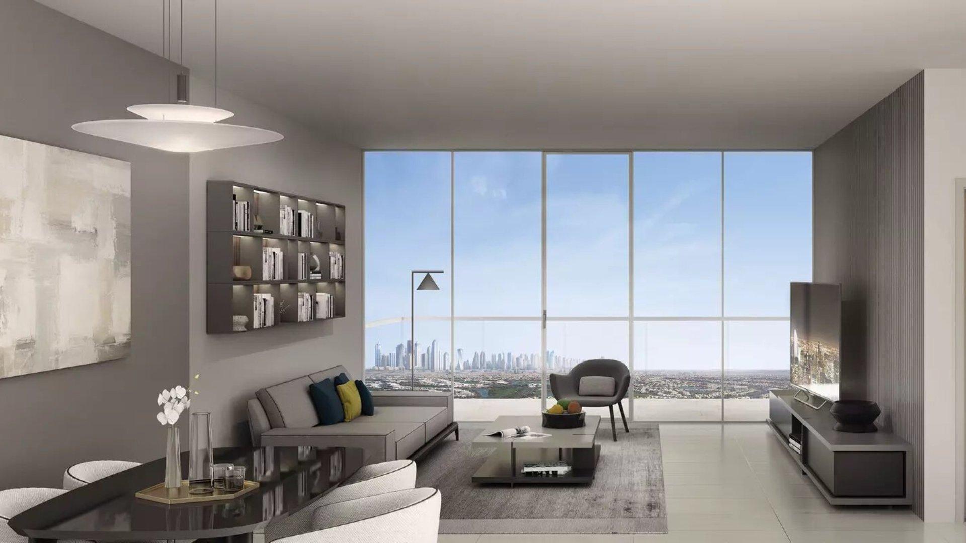 Apartment for sale in Dubai, UAE, 3 bedrooms, 151 m2, No. 24233 – photo 1