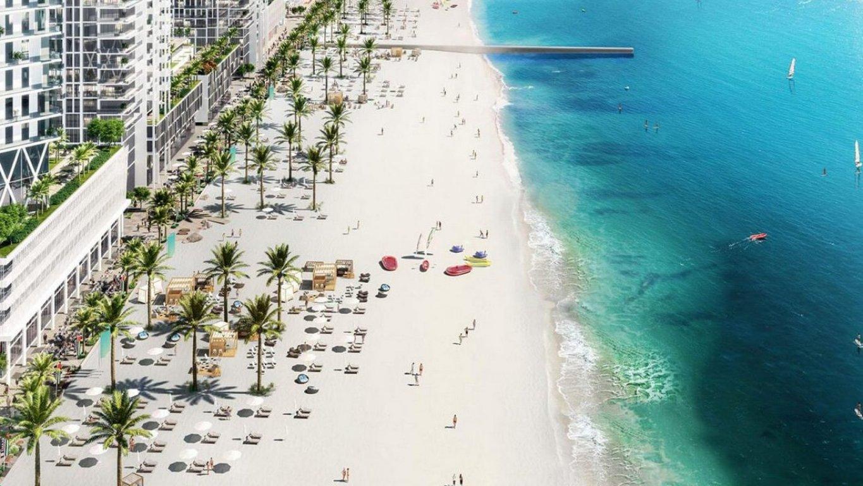 Emaar Beachfront - 10