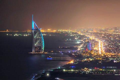 Luxury residential rentals in Dubai: premium home comfort