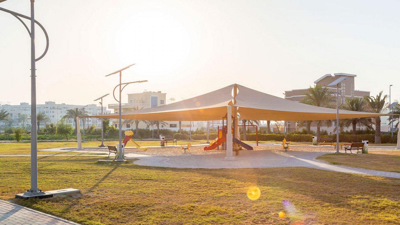 Jumeirah Village Circle (JVC) - 9
