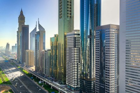 Dubai is named among the best countries for obtaining visas through investment in housing