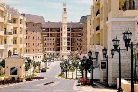 Dubai developer Union Properties attracts investors to a new project
