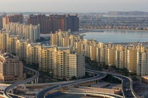 Dubai has broken another record of real estate sales