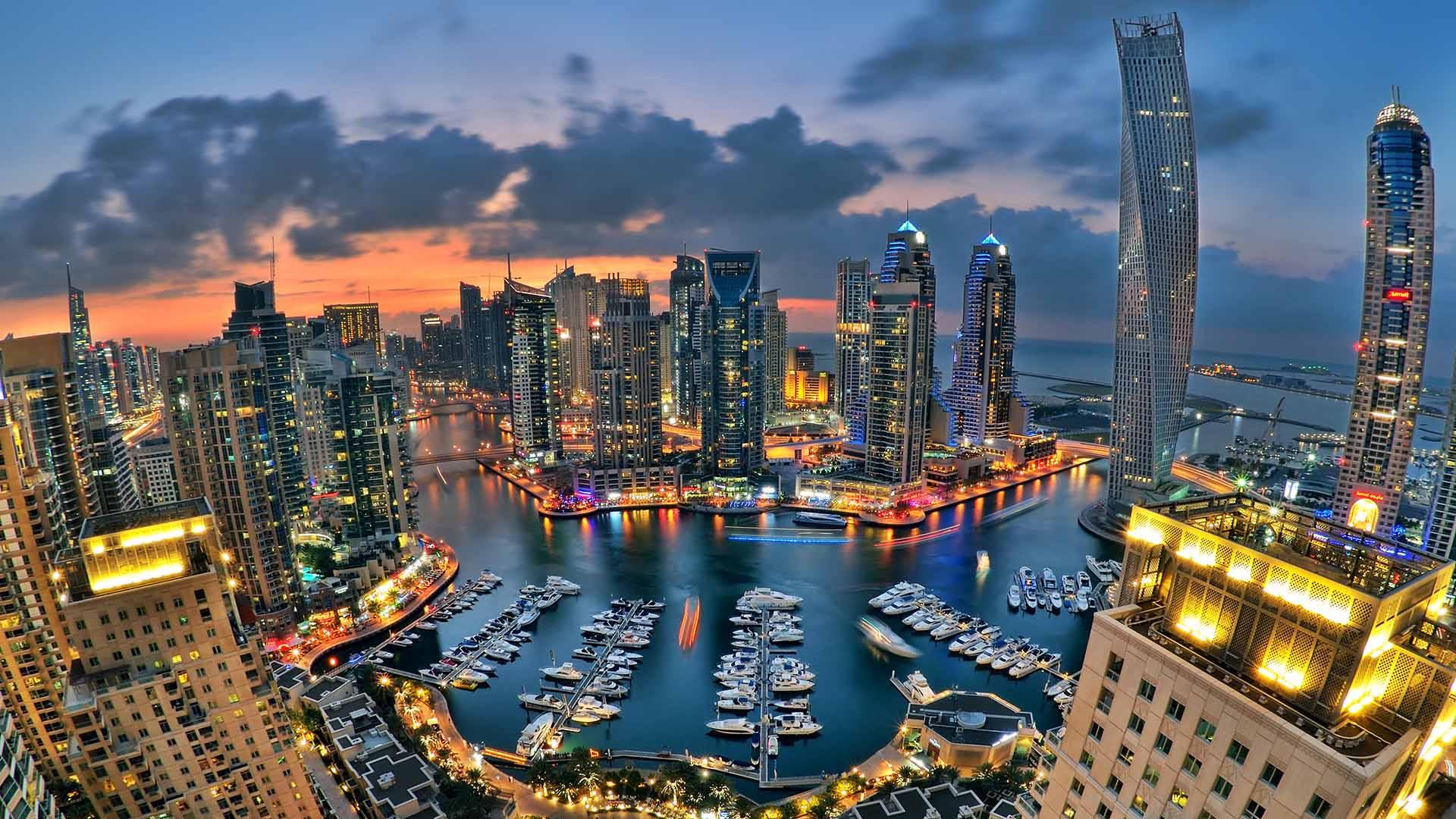 Dubai Marina - 9