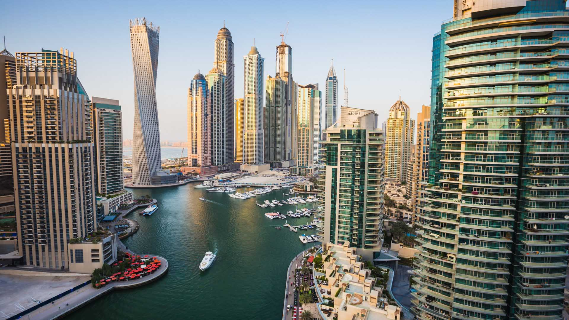 Dubai Marina - 10