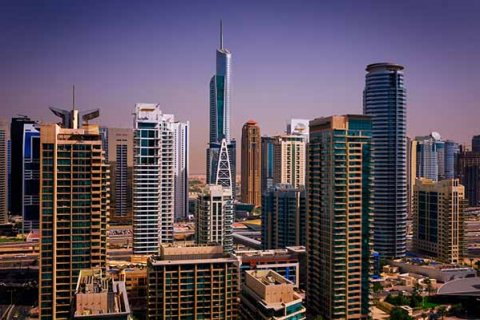 Dubai Holding adds 6,000 properties to the market