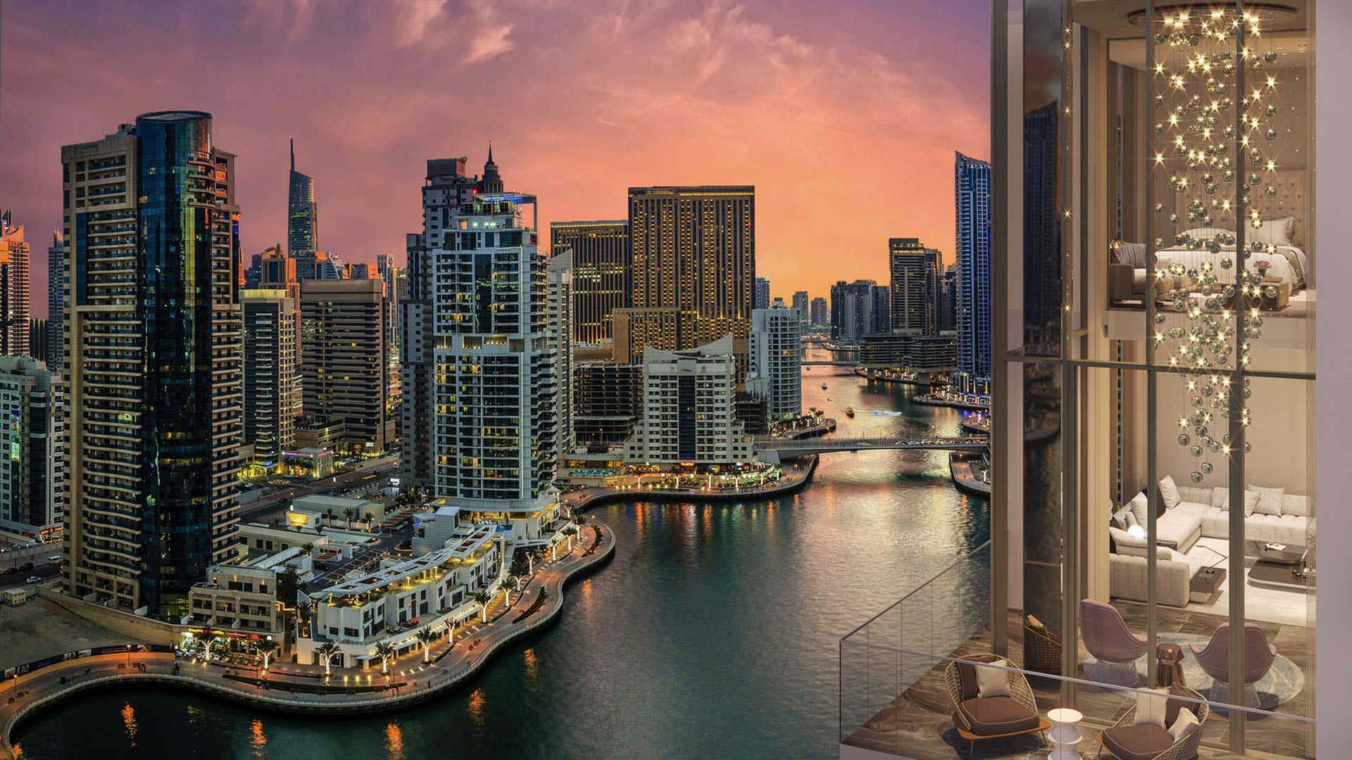 Dubai Marina - 8