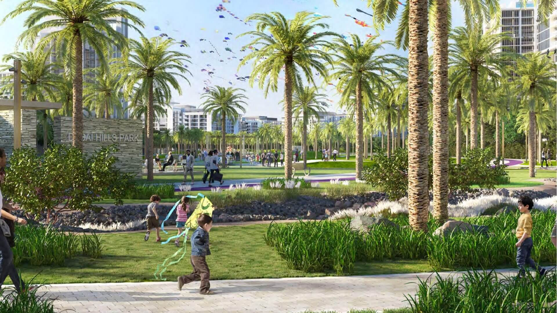 Dubai Hills Estate - 13