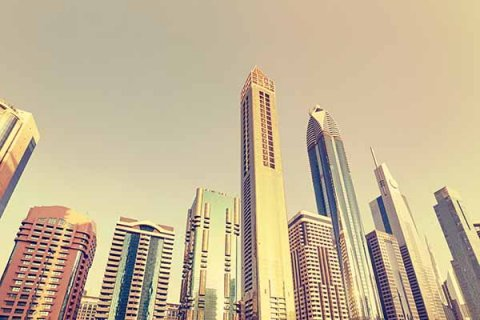 Dubai cuts minimum property investment for 3-year visa